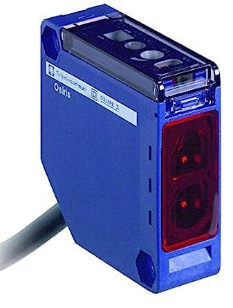 Telemecanique XUK9ARCNL2 Polarized Reflex Photoelectric Sensor ...