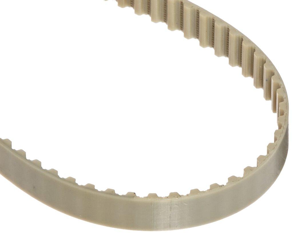 10mm Breite 630 mm Teilung 63 Z/ähne Gates T10-630-10 Synchro-Power PU Riemen T10 Teilung