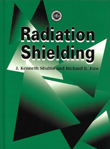 shultis radiation shielding - 2