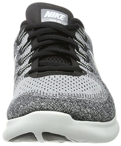De Running Chaussures pure Eu 45 off Gris 2017 Free Run Nike White Grey Homme black wolf Platinum tIxwTFXTq