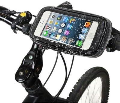 Soporte Bicicleta Impermeable para Smartphone Samsung Galaxy Note ...