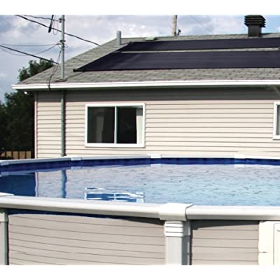 Best Solar Pool Heater Of 2017 Reviews Amp Ratings