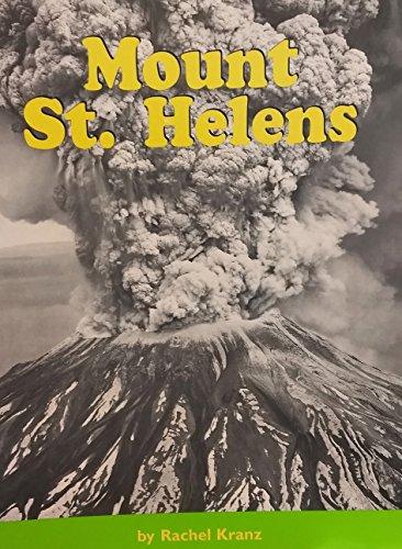 Books : Mount St. Helens