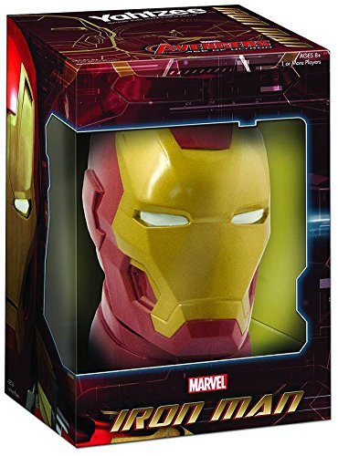 Avengers Age Of Ultron: Iron Man Yahtzee Collectors Edition Board Game ^G#fbhre-h4 8rdsf-tg1332965