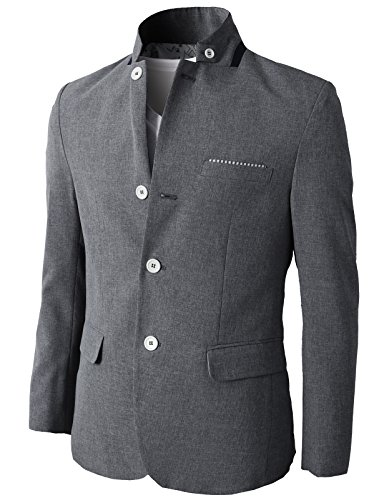 H2H Breasted Lightweight Jackets Various