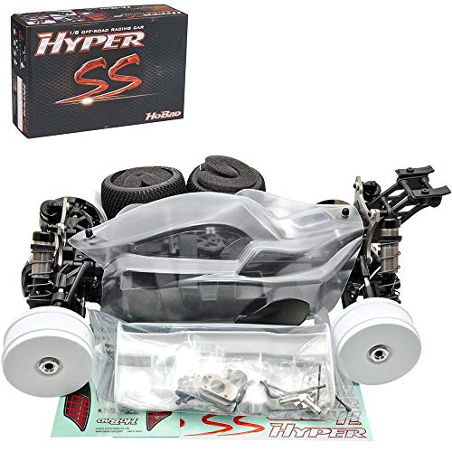 Hobao/Hobby Racing, Inc 1 8 Hyper SS Buggy 80% ARR