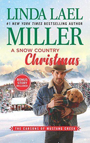book cover of a snow country christmas - Country Christmas Movie