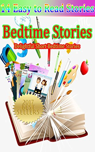 Coming of Age Short Story Collection 1: Easy to Read Stories For Kids and Preteens (14 Different Stories with pictures)