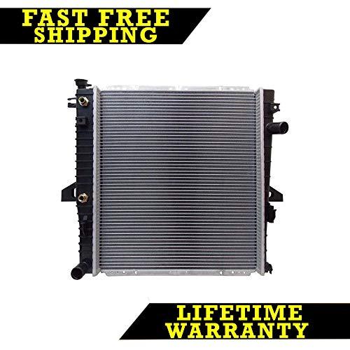 RADIATOR FOR FORD MAZDA FITS EXPLORER RANGER B3000 B4000 3.0 4.0 V6 2173