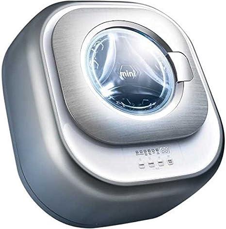 Daewoo Dwd Cv701pc Machine à Laver Intégré Charge Par Dessus Argent Blanc 3 Kg 700 Trmin A Machines à Laver Intégré Charge Par Dessus Argent
