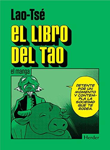 Descargar Libro El Libro Del Tao: El Manga Lao-tsé