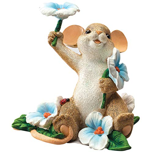Fox Valley Traders Charming Tails Collectible Figurine - This One is Like You, Perfectly Beautiful