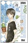L'Académie Alice, Tome 23 par Higuchi