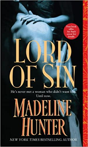 Lord of Sin (Seducer)