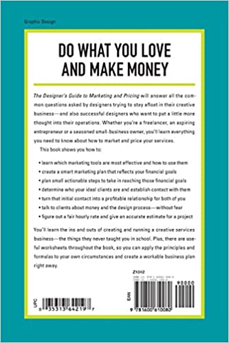 The Designer's Guide To Marketing And Pricing: How To Win Clients ...