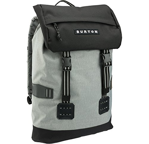 Burton Tinder Backpack, Grey Heather (Burton Womens Backpack)