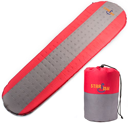 insulated bed roll - 7