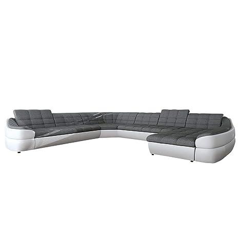 Amazon.com: Trinity XL Sleeper Sectional, Right Corner ...