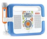 Fisher-Price Kid-Tough Music Player with Microphone