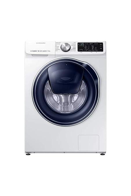 Samsung WW10N645RSW - Lavadora Addwash? Conectado – 10 kg – 1400 ...