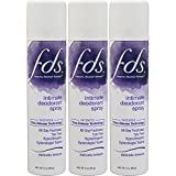 FDS-HYPOALLERGENIC-INTIMATE-DEODORANT-SPRAY-DELICATE-BREEZE-3-PACK