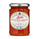 Tiptree Apricot & Armagnac Preserve, 12 Ounce Jars (Pack of 6)