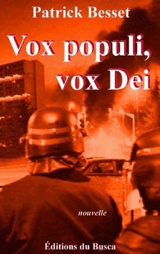Vox populi, vox Dei (French Edition)