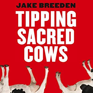 Tipping Sacred Cows Audiobook