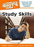 The Complete Idiot's Guide to Study Skills by Hansen, Ph.D., Randall S., Hansen, Ph.D., Katharine (2008) Paperback