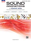 img - for Sound Innovations for Concert Band, Bk 2: A Revolutionary Method for Early-Intermediate Musicians (Conductor's Score), Score book / textbook / text book