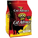 Dr. Esley's Precious Cat Attract Scoopable Clumping Cat Litter
