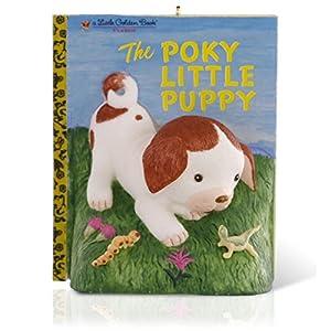 Poky Little Puppy (Board Book)