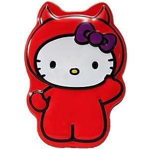 1x Licensed Hello Kitty Sanrio Lil' Devil Cinnamon Hots