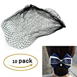 KKTOCHVC 15pcs 20 Inches Reusable Hair Nets