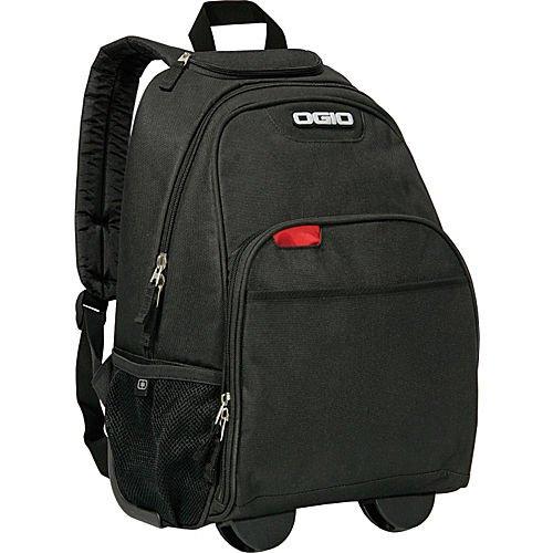 OGIO Chamaco Pack - (Ogio Wheeled Chamaco Pack)