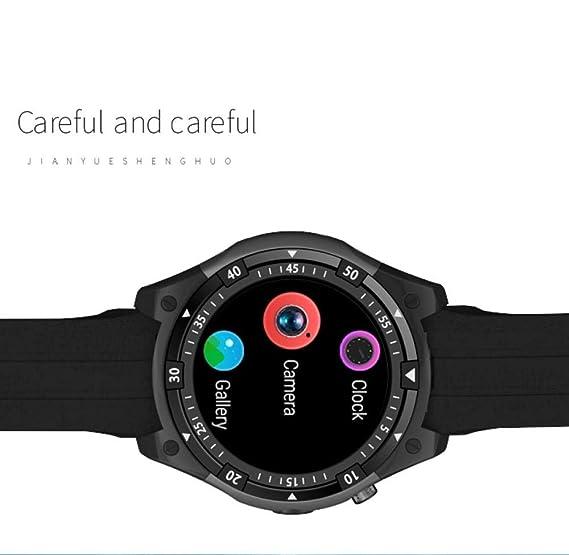 Relojes Inteligentes X100 Bluetooth Smart Watch ROM 4Gb 3G GPS ...