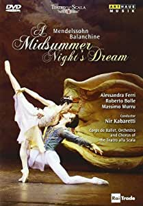 Midsummer Nights Dream [Import]