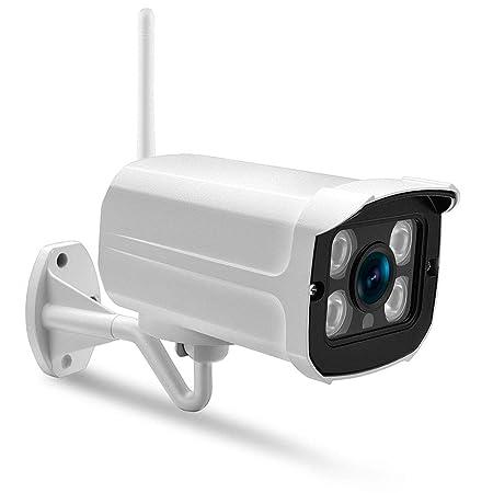 Cámara IP de seguridad IP Wifi P2P CCTV Bullet Cámara ...