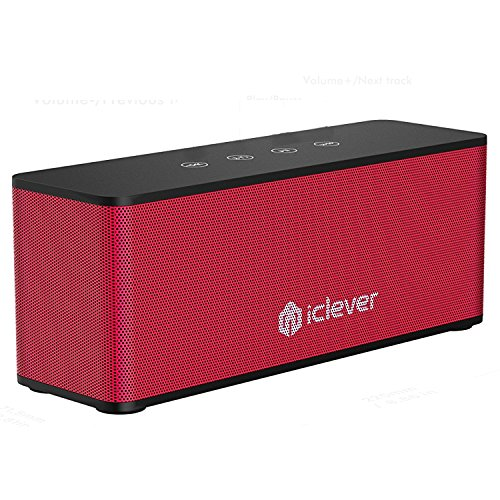 Playtime iClever Bluetooth Portable Wireless