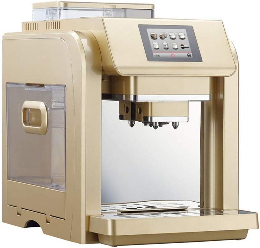 Máquina De Café Automática, Control De WiFi, Máquina De Café con Bomba, Máquina De Moler Automática En El Hogar Y Una Máquina Comercial: Amazon.es: Hogar