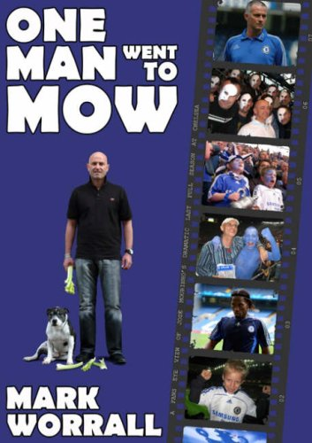 One Man Went to Mow pdf epub