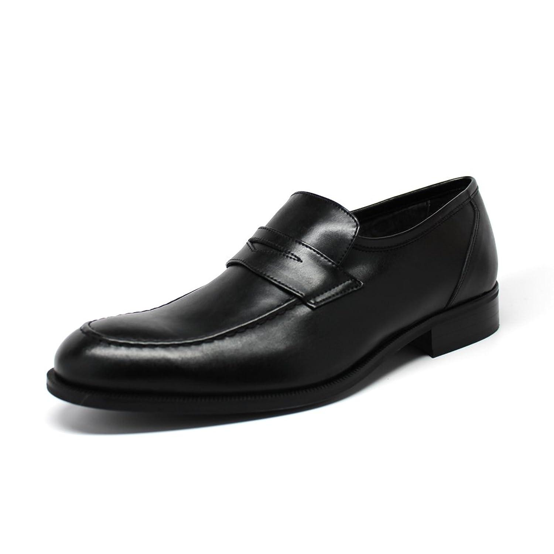 a7113db9d9f NOHARM Men s Black Vegan Penny Loafer free shipping - toprace.co.uk