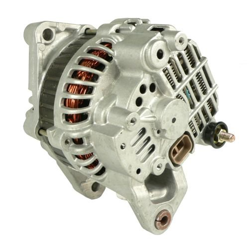 DB Electrical AMT0100 New Alternator For Nissan Quest 3.3L 3.3 99 00 01 02 1999 2000 2001 2002 13821, 3.3L 3.3 MERCURY VILLAGER VAN 99 00 01 02 1999 2000 2001 2002 A3TA5691 XF52-10300-AC 23100-7B000
