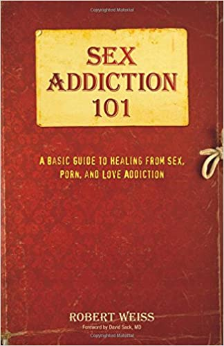 Books on sex addiction