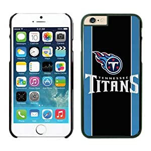 NFL Tennessee Titans iPhone 6 Cases 30 Black 4.7 Inches NFLIphone6Cases13323