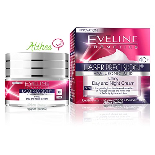Eveline Cosmetics Laser Precision Lifting