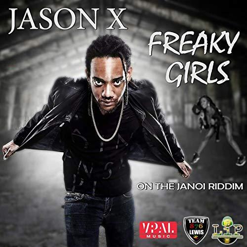 (Freaky Girls [Explicit])
