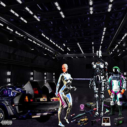Nano Tech Vibe, Vol. 1 [Explicit] ()