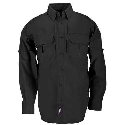 5.11 Tactical  72157 Cotton Tactical Long Sleeve Shirt e1cccbb5c06