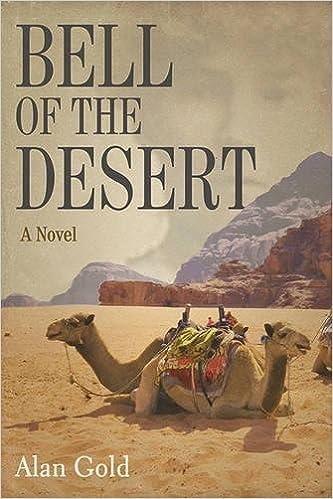 Book Bell of the Desert: A Novel